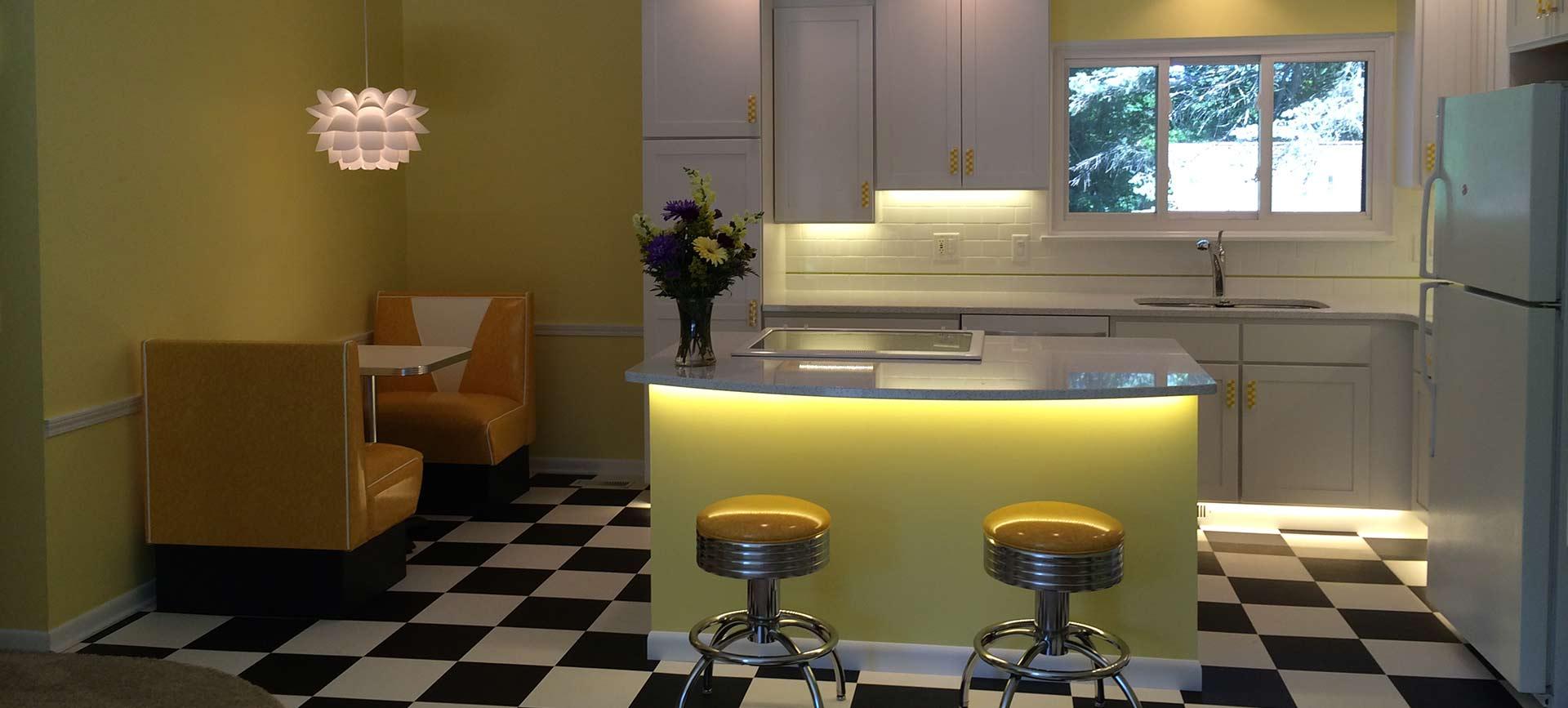 Scholten Kitchen And Bath